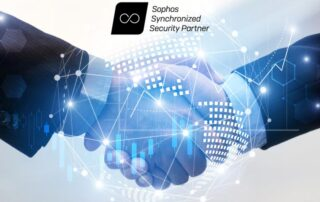 Infor è Sophos Synchronized Security Partner
